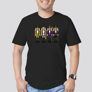 Nutcrackers in Non-Binary Colors T-Shirt