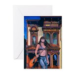 The Haight Greeting Cards (Pk of 20)
