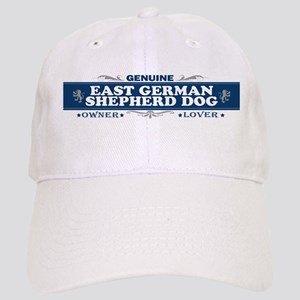 EAST GERMAN SHEPHERD DOG Cap