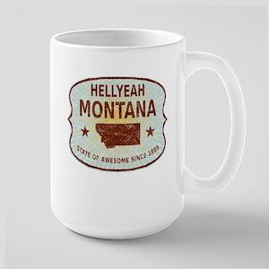 HellYeah Montana Mugs