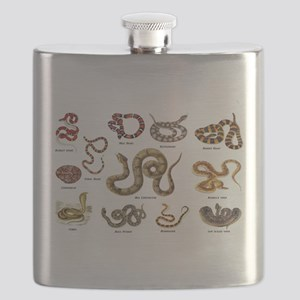snakes Flask