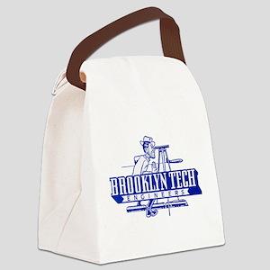 Joe Tech Canvas Lunch Bag