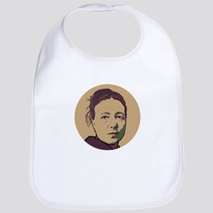 Simone de Beauvoir Bib