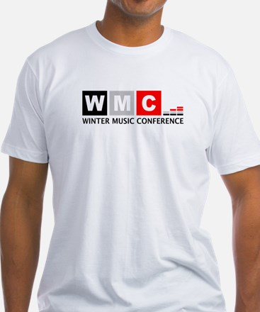 WMC Winter Music Conference T-Shirt