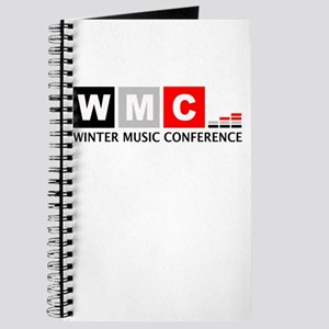 WMC Winter Music Conference Journal