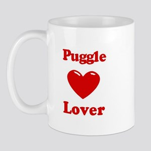 Puggle Lover Mug