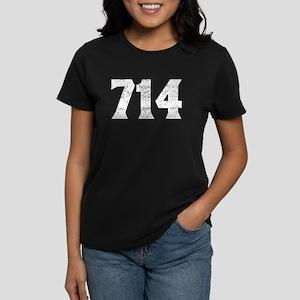 714 Anaheim Area Code T-Shirt