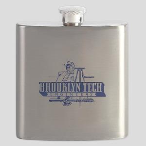 Joe Tech Flask