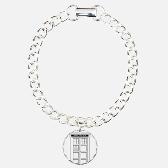Old Fashioned British Po Bracelet