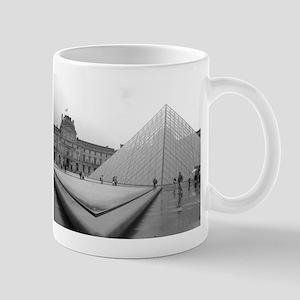 louvre Mug