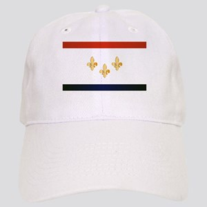 New Orleans City Flag Cap