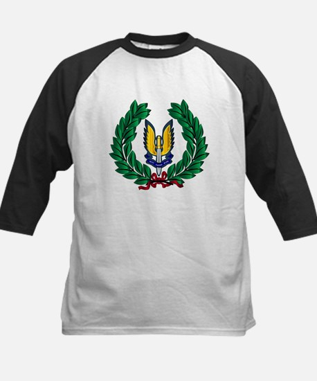 Special Air Service Tribute Baseball Jersey
