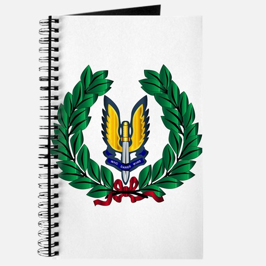 Special Air Service Tribute Journal