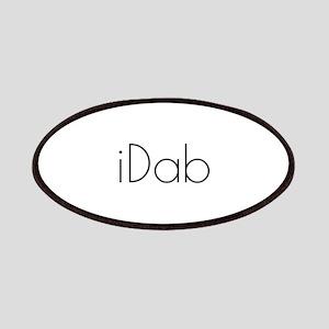 iDab (Black) Patch