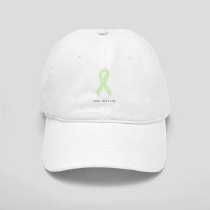 Mint Green: Fear Nothing. Cap