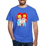 Stop Stringing Me Along Dark T-Shirt