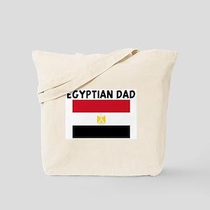 EGYPTIAN DAD Tote Bag