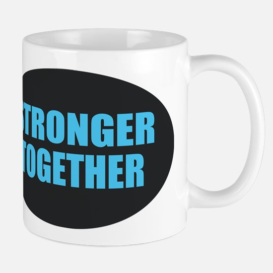 Hillary - Stronger Together Mugs
