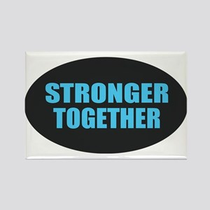 Hillary - Stronger Together Magnets