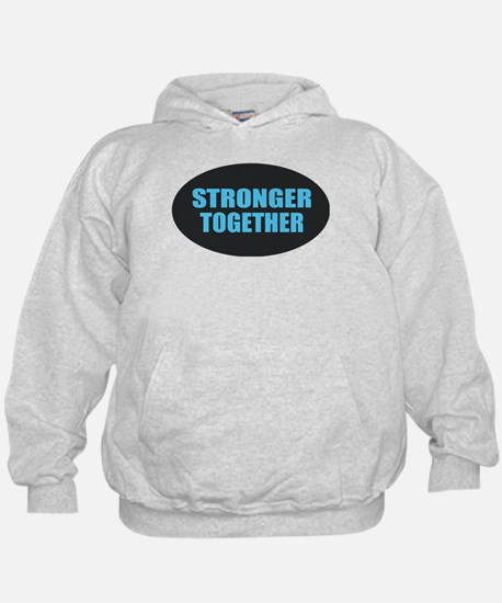 Hillary - Stronger Together Hoodie