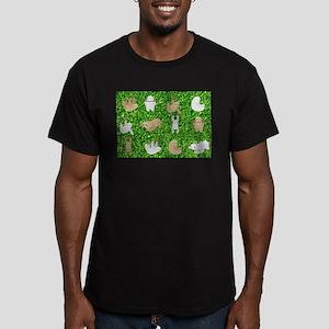 funny sloths T-Shirt