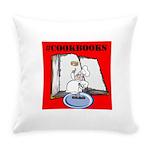 #cookbooks Everyday Pillow