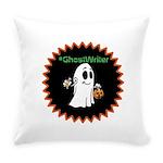 #ghostwriter Everyday Pillow