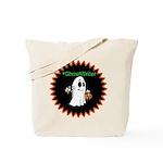 #ghostwriter Tote Bag