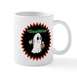 #ghostwriter Mug Mugs