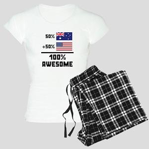 Awesome Australian American Pajamas