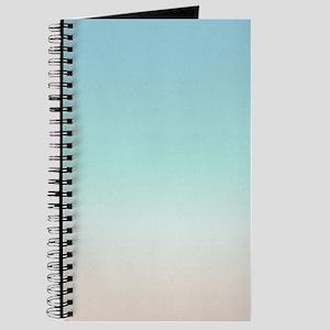 Beach Gradient Journal