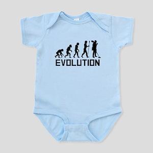 Metal Detecting Evolution Body Suit