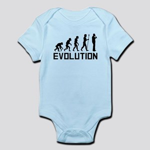 Recorder Player Evolution Body Suit