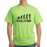 Recorder Green T-Shirt