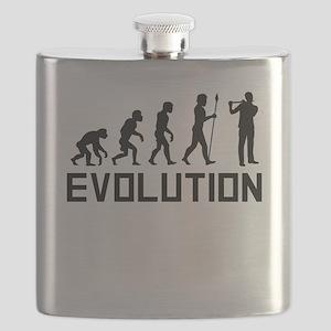 Flautist Evolution Flask