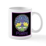 Poetry Mug Mugs