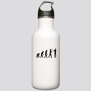 Flautist Evolution Water Bottle