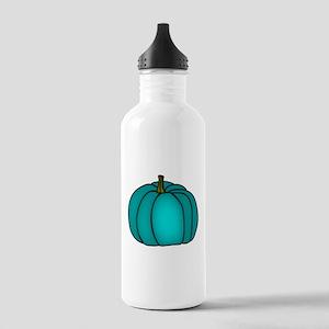 Teal Pumpkin Stainless Water Bottle 1.0L