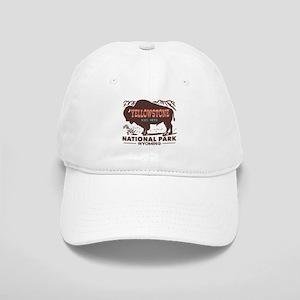Yellowstone Cap