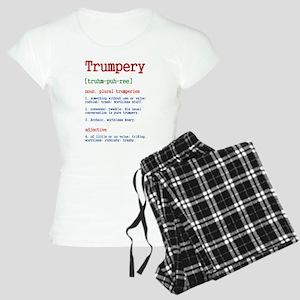 Trumpery Definition pajamas