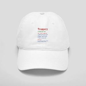 Trumpery Definition Cap