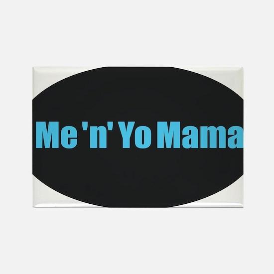 Yo Mama Magnets