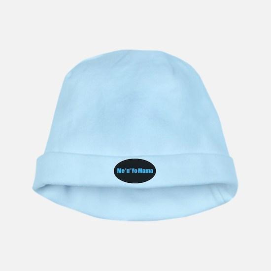 Yo Mama baby hat