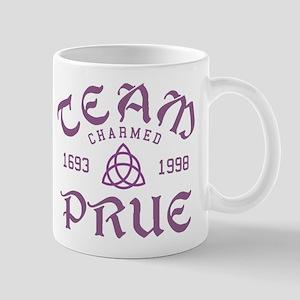 Charmed Team Prue Mugs