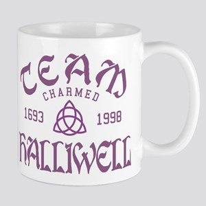 Charmed Team Halliwell Mugs