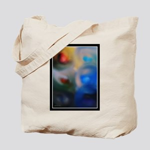 The Heart That Beats as One Tote Bag