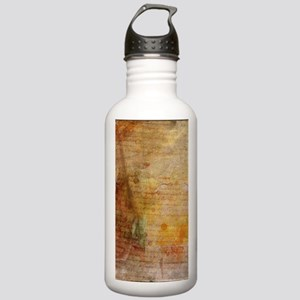 Antique Vintage Old Le Stainless Water Bottle 1.0L