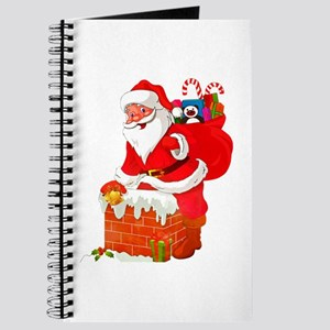 Santa Claus Journal