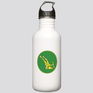 Irish Starry Plough Water Bottle