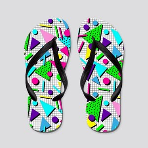 totally radical Flip Flops